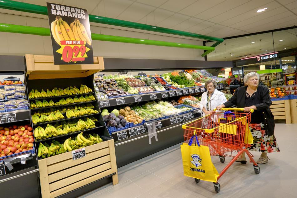 'Klant wil meer invloed op voedselprijs'
