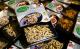 'Eetbare insecten uit schap supermarkten'