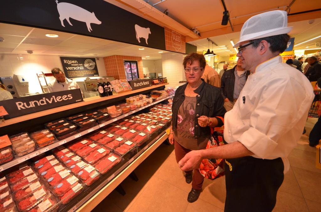 'Daling vleesconsumptie zet niet door'