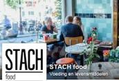 Stach opent foodshop in Mercure hotel