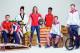 Britse Aldi sponsort Olympische atleten