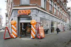 Coop gaat samenwerking aan met VVN