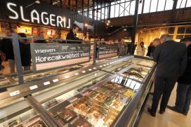 Jumbo mag Foodmarkt bouwen in Tilburg