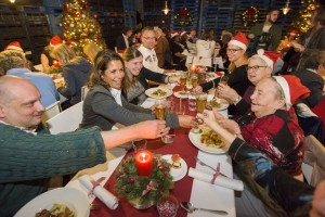 Emmense Jumbo's toch dicht eerste kerstdag