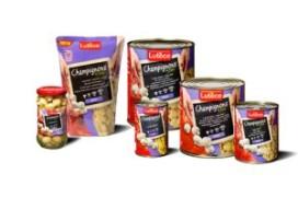 Greenyard Foods koopt Nederlands Lutèce