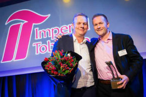 Imperial Tobacco: 'We willen de leading  tobacco company zijn'