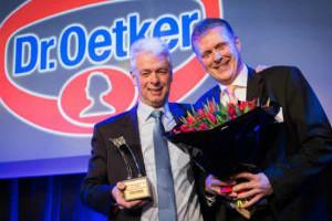 Dr. Oetker: 'Goed luisteren, markt blijven monitoren en realistisch zijn'