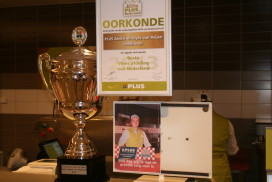 Finalisten SvhJ 2016: Plus Veldhoven