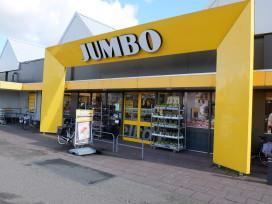 Stakende medewerkers Jumbo naar Woerden