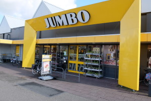 'Pasen is adempauze voor Jumbo in staking'
