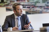 Interview: Zes vragen aan Willem Boon