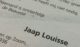 Oud-topinkoper C1000 Louisse overleden