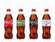 Coca-Cola lanceert verkleur-verpakking