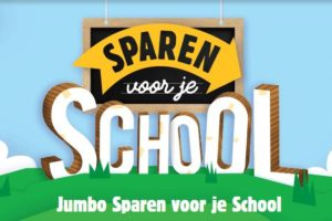 Meer Jumbo's in actie voor scholen