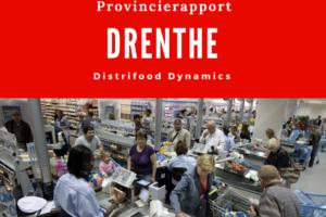 Provincierapport: Drenthe