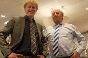Interview: Vijf vragen aan Gerard van den Tweel