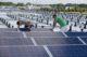 Vomar plaatst 4000 zonnepanelen op dak dc