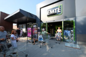 Fotorepo: Flagshipstore Emté 3.0 Veghel open