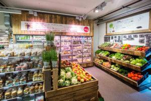 Drie Ekoplaza's in finale beste biowinkel