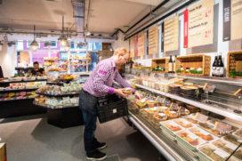 Kant-en-klare bio-maaltijden bij Ekoplaza