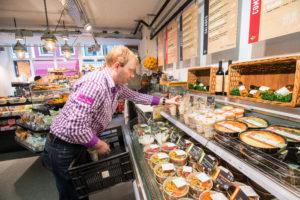 Fotorepo: Ekoplaza opent eerste citywinkel