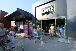 Emté voor €410 miljoen verkocht aan Jumbo en Coop