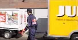 Picnic verliest zaak tegen Max Verstappen
