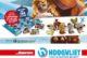 Hoogvliet lanceert spaaractie rond Ice Age
