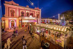 AH: Kerstfestival met quiz en reuzenrad