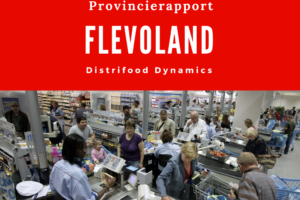 Food Data: Provincierapport Flevoland