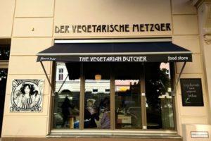 Vegetarische Slager gaat bezorgen in Duitsland