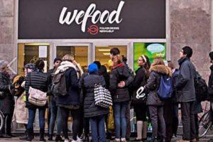 Deense tht-super Wefood opent tweede filiaal