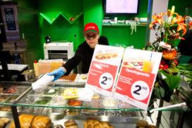 Spar wil flink meer City-stores in Amsterdam