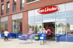Jan Linders groeit naar zestig winkels