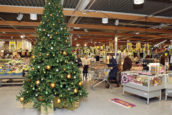 Fors meer supers open op Eerste Kerstdag