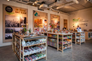 Bio pop-up zaak opent in Breda