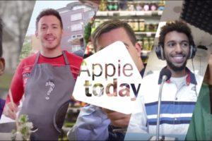 Appie Today groeit in abonnees
