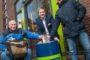 Plus start twee snoeproutes in Utrecht