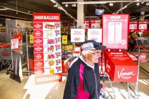 Vomar: snelstgroeiende supermarkt van Nederland