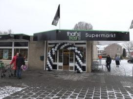 Fotorepo: That's Fresh in Nieuw-Buinen