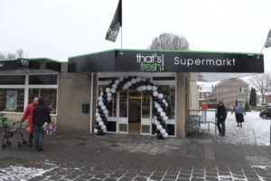 Fotorepo: That's Fresh in Nieuw-Buinen