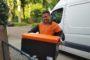 PostNL breidt foodbezorging uit