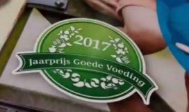 AH wint Jaarprijs Goede Voeding 2017