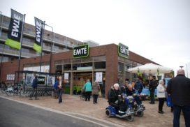 ING: 'Sligro moet Emté verkopen'