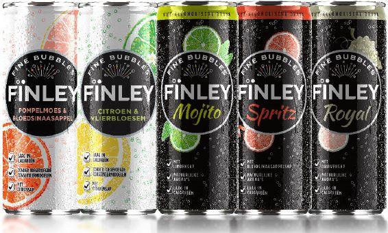 CocaCola haalt Finley naar Nederland