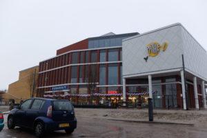 Fotorepo: Deen's debuut in Zwolle
