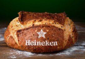 Heineken opent bakkerij in Amsterdam