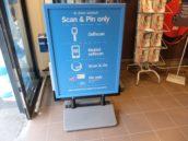 AH rolt scan & go uit naar 250 winkels