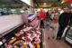 Ruim twee procent omzetgroei supermarkten