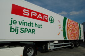 Spar lanceert nieuw online platform